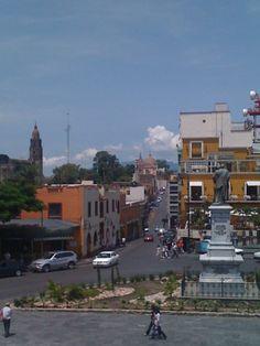 CENTRO DE CUERNAVACA, MORELOS CIUDAD DE LA ETERNA PRIMAVERA