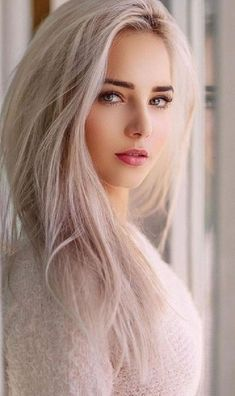 Beauté Blonde, Blonde Women, Blonde Beauty, Hair Beauty, Beautiful Blonde Girl, Beautiful Girl Image, Beautiful Women Pictures, Most Beautiful Faces, Gorgeous Eyes