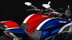 Novo 2019 Ducati Diavel (versão Stripe): Preço, Consumo, Ficha técnica e Fotos