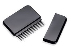 Ardell Lash Comb  Eyelash Separator removes excess mascara Accentuates Lash Length Use with natural or artificial lashes