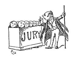 Amendment #6:  Ratified - December 15, 1791 Gives rights to - general populous of the US Rights - requires that you get a speedy trial along with a fair jury and attorney if you cannot afford one