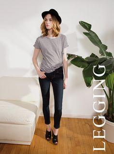 #jeansshop #levis #denim #legging