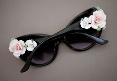 Dolce & Gabbana Inspired Baroque Sunglasses | 18 Unusual Ways to Style Up Your Sunnies
