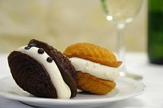 whoopie pie favors