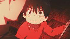 ~ Ao no exorcist rin okumura how to tag ao no exorcist the movie Ao No Exorcist Gekijouban