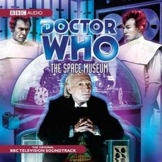 Doctor Who The Space Museum Mint Audio TV Adventure with William Hartnell 1408410117 Doctor Who Poster, Doctor Who Books, All Doctor Who, First Doctor, Original Doctor Who, William Hartnell, Audio Drama, Space Museum, Classic Tv