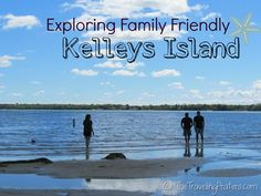 A family friendly day at Kelleys Island on Lake Erie
