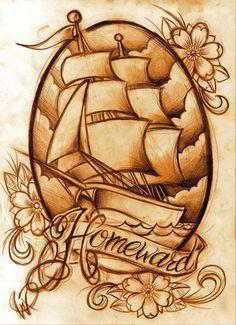 sailor jerrys?