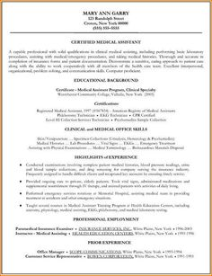 how to write a childcare resume