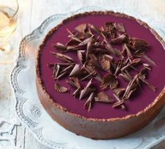 Spice up your cheesecake with this fun & festive recipe