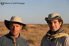 Henry Cavill on Discovery Channel: Driven To Extremes, March 2013 - 08  https://www.facebook.com/HenryCavillFans