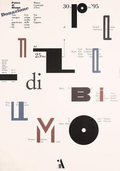 Set of 3 Modern Design Poster BRUNO MONGUZZI Estimated Price: $460 - $800 Description: Monguzzi, Bruno 1941 -. Modern Design (3 Posters). Offset 1989 - 2002 . Size: 50.3 x 35.4 in. (128 x 90 cm) . Printer: no information .