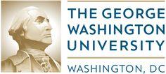 New George Washington University Logo Online Masters Programs, Online College Degrees, University Logo, Time Management Skills, Graduate Program, George Washington, Washington Dc, School Organization, Washington University