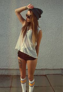 VANS AND HIPSTER: ROPA HIPSTER