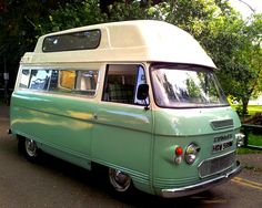 classic campers pictures | Classic Summary