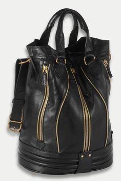 Lacoste Cathy Bucket Bag : Bags & Wallets... LIKE!