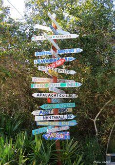 Which Way? - Santa Rosa Beach, FL
