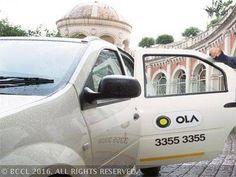 CHENNAI: Fast 100 Fahrer Partner Bengaluru basierende Taxi-Aggregator Ola versammelten sich in der Company Chennai Büro Protest gegen steile Preissen... #OlaMicro #Ola #Dieselverbieten #Chennai #Bengaluru