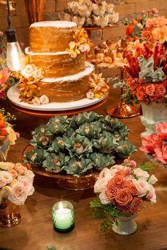 Mini-Wedding Urbano, Descolado e Romântico | Vestida de Noiva | Blog de Casamento por Fernanda Floret