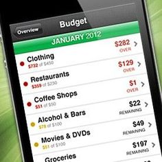 Best Personal Finance Mobile Apps