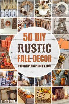 Rustic Fall Centerpieces, Rustic Fall Decor, Fall Home Decor, Fall Decorations, Outdoor Decorations, Fall Crafts, Decor Crafts, Holiday Crafts, Holiday Decor