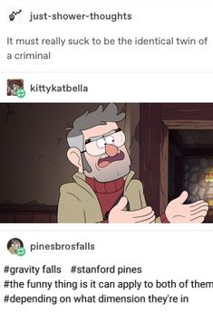 gravity animation I fucking love this sm Gravity Falls Funny, Gravity Falls Fan Art, Gravity Falls Comics, Fall Tumblr, Gavity Falls, Fall Memes, Dipper And Mabel, Billdip, Fandoms