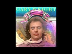 Gary Wright - Love Is Alive from 1975