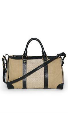 Mayle JM Bag - Club Monaco Handbags - Club Monaco