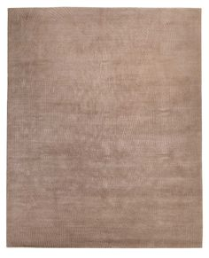 Karsansui Taupe by Michael Reeves - The Rug Company
