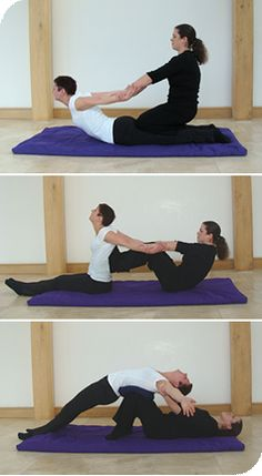 thai yoga massage - Google Search