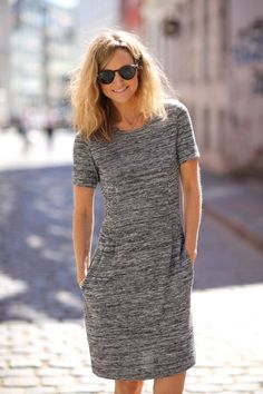 Stitchfix inspiration - cute casual and comfy. Things I need clothes to be as a #momof2
