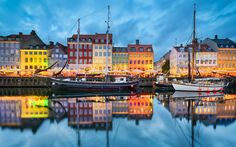 Visit Copenhagen for an unforgettable adventure. Discover the best hotels, restaurants, and things to do with this highly curated Copenhagen travel guide.
