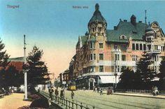 Szeged Austro Hungarian, Hungary, Cologne, Diorama, Cathedral, Nostalgia, History, Retro, Building