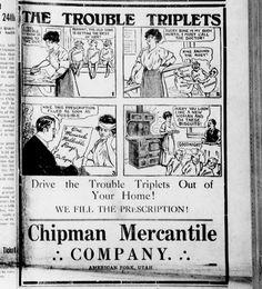 American Fork Citizen, October 16, 1915