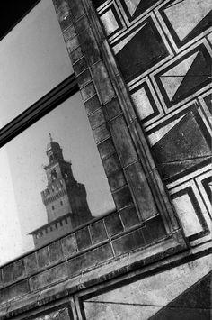 Milano  - Castello Sforzesco by Silvano Dossena on 500px
