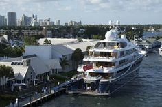 cakewalk yacht | Cakewalk - Super Yacht | Flickr - Photo Sharing!