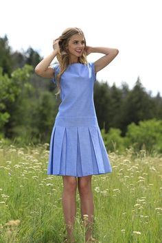 Sade Dress from the Fall Collection by Shabby Apple