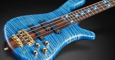 Streamer Stage I with AAA flamed Maple body wood and bleached Ocean Blue transparent satin finish #warwick #framus #warwickbass #framusguitar #bass #guitar #instrument #music #musician #sound #strings #wood #woodporn #play #player #color #colorful #amps #amplification #acoustic #acousticguitar