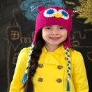 Hootin' Owl Hat