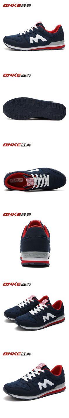Onke Light Walking Shoes Footwear Men Sneakers Sport Shoes Men Athletics sapato masculino scarpe da uomo Men's Running Shoes