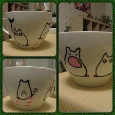 Ko Totoro