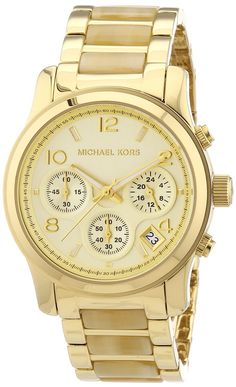Amazon.com: Michael Kors MK5660 Women's Watch: Michael Kors: Watches