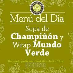 Ya sabes que hoy te esperamos a ti y a tu tarjeta #MundoVerde en #CityPlaza. ¡Disfruta sanamente de comida #Gourmet!