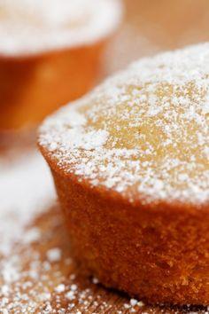 Blitzschnelle Muffins aus 2 Zutaten