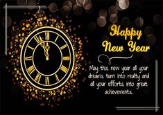We gather Happy New Year 2020 Messages & Wishes For Friends And Family for you. Sending your Wish your properly-wisher by way of certainly one of our series this new year with a greeting card.Happy New Year 2020 Messages & Wishes For Friends And Family