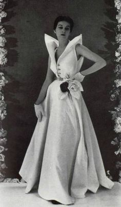 1951 Jeanne  Lafaurie
