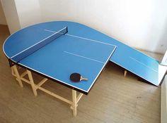 Mesas imposibles. ¿Un partido?