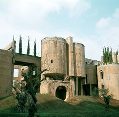 "A ""mysterious aspect of romantic ruin that makes it unique and unrepeatable""