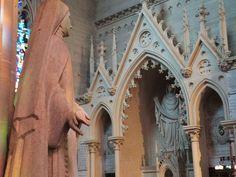 Basilique de Douvres-la-Délivrande (14)