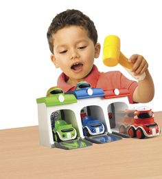 #Tomy Wacky #Racers available online at http://www.babycity.co.uk/